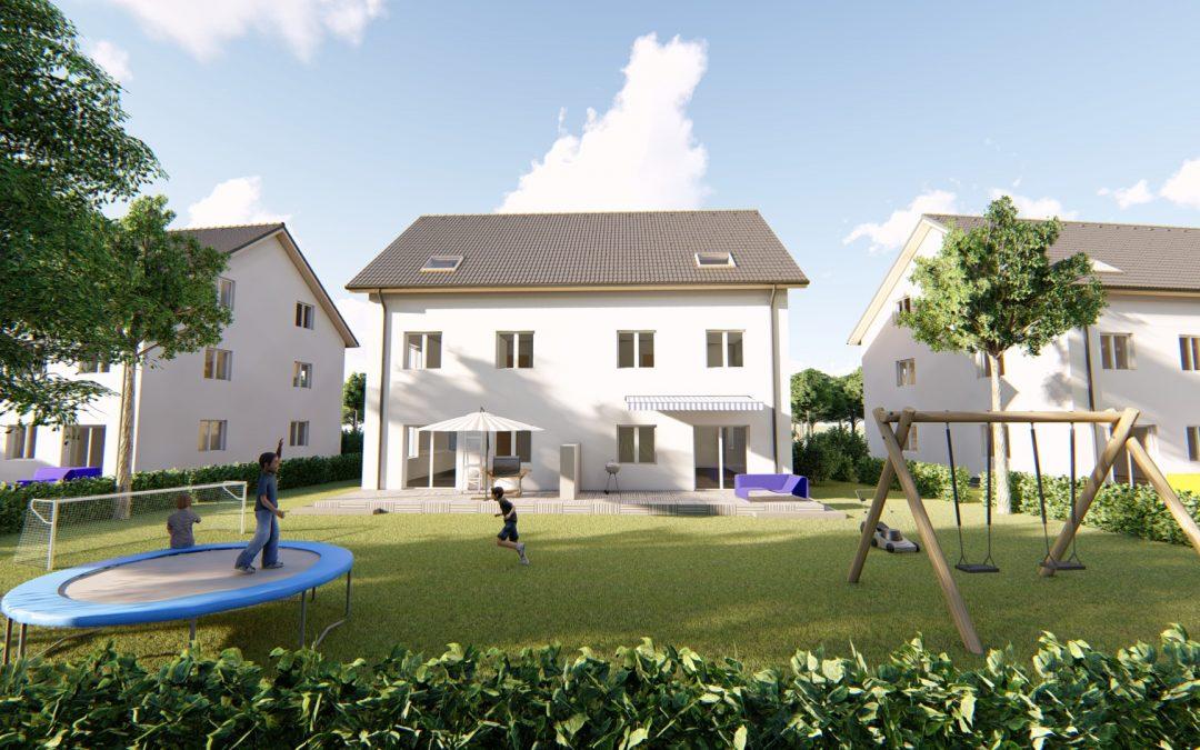 Einfamilienhaus für die große Familie in Pirna
