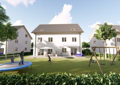 Einfamilienhaus für die große Famile in Pirna