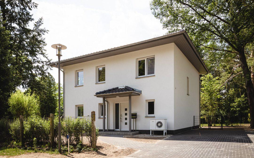 Stadtvilla in Zeuthen bei Berlin
